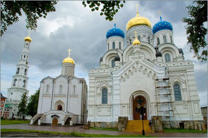 Николо угрешский монастырь реферат 585
