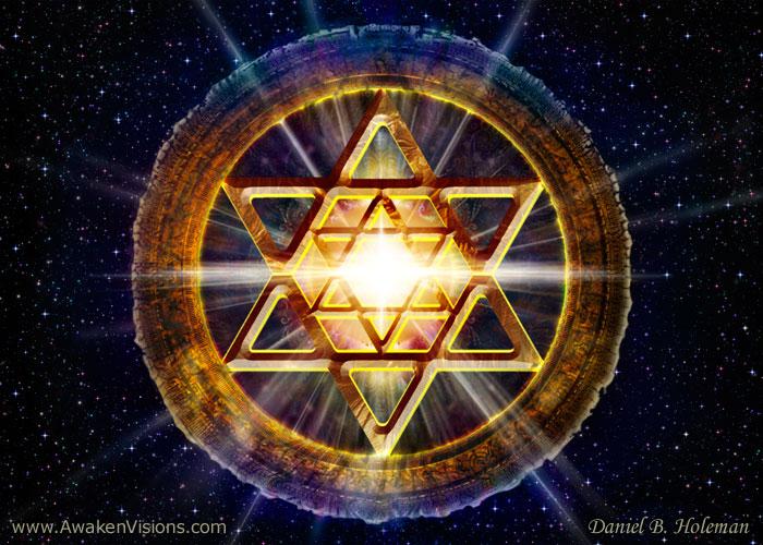 Значение символа Звезда Давида в современном мире