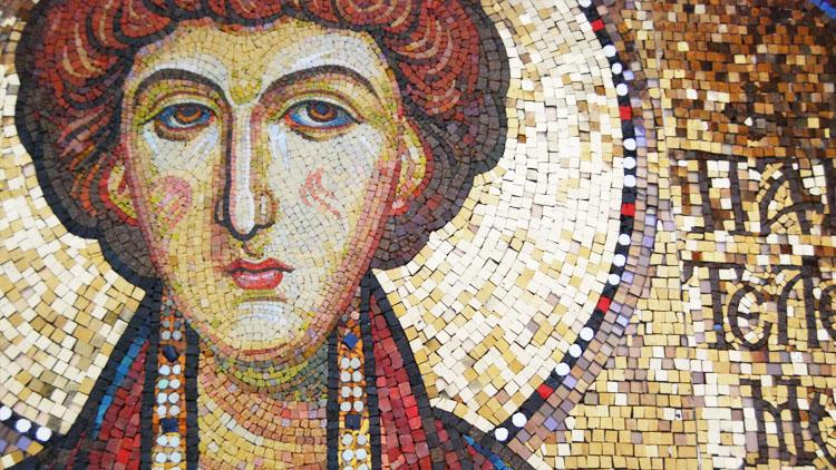Молитва иконе святого пантелеймона
