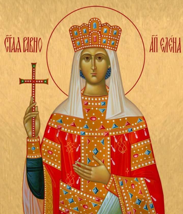 Картинки день святой елены