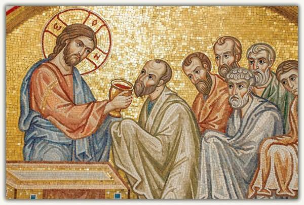 Молитва для подготовки к исповеди
