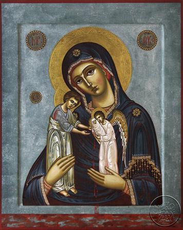 Молитва о детях убитых абортом