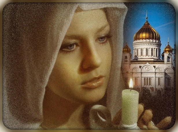 Сильная молитва от уныния и отчаяния
