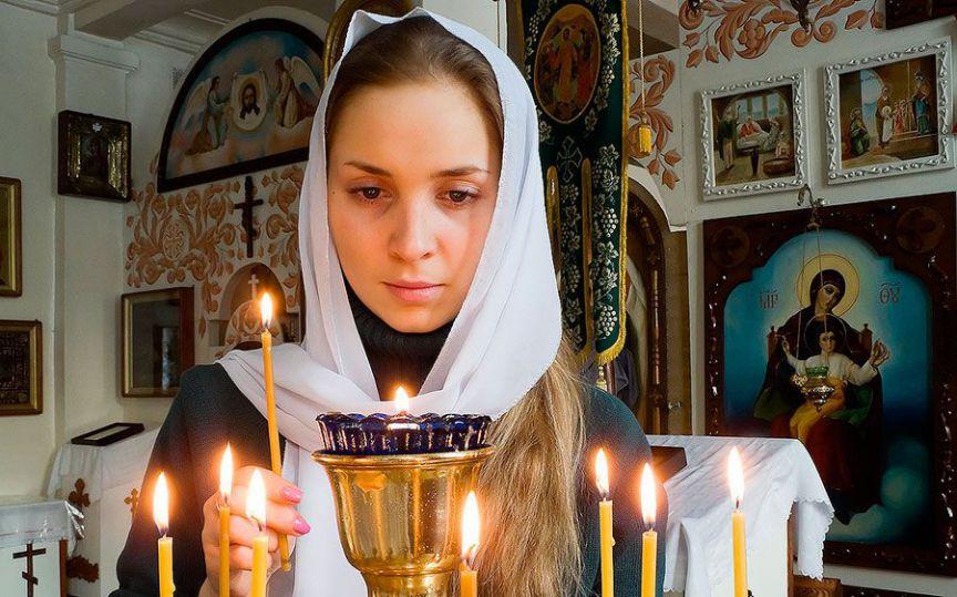 Молитва св уару за некрещеных живых