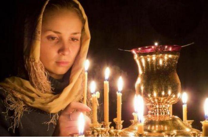 Самая сильная молитва для обретения любви